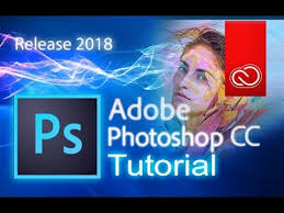 Complete Adobe Photoshop Tutorial
