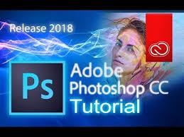 Complete Adobe Photoshop Tutorial