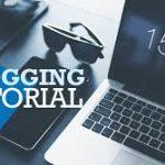 tutorial on blogging/freetutorialonline.com