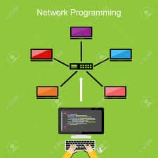 network programming for all levels