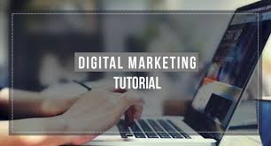 Digital marketing tutorial for all levels