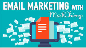 MailChimp Email Marketing tutorial/freetutorialonline.com