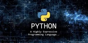 python programing
