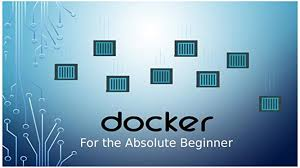 Docker for absolute beginners