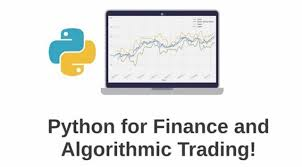 Python for Financial Analysis and Algorithmic Trading 2020|Free Download