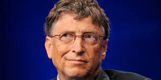 Bill Gates investment portfolios