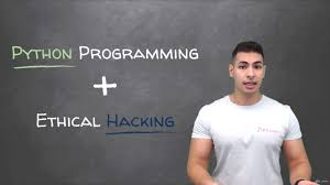 Python and Ethical Hacking From Scratch Free Download- Udemy