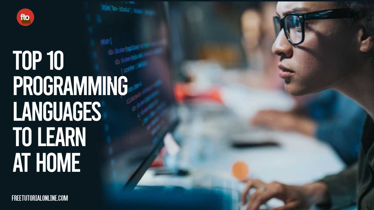 top-10-programming-language-to-learn-at-home