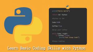 the basic python tutorial