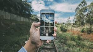 How to Take Professional Photos With Your iPhone