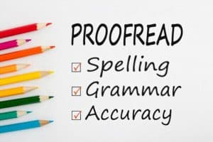 best proofreading 3