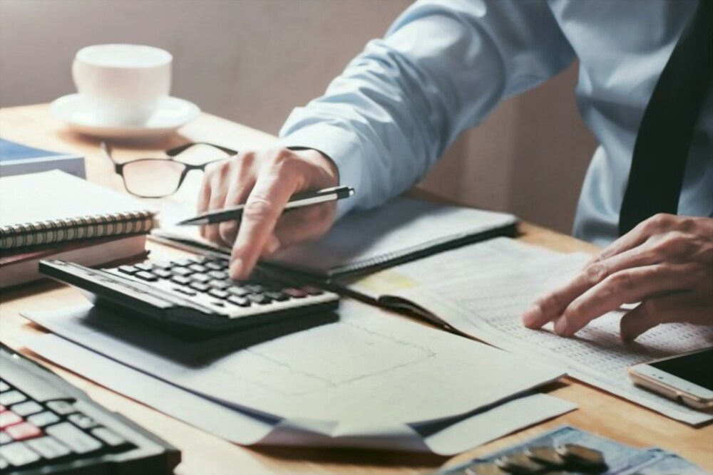 Bookkeeping course