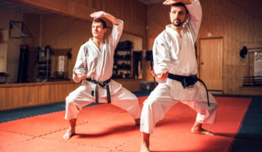 Online-martial-arts training and classes