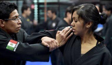Self-defense-classes-online